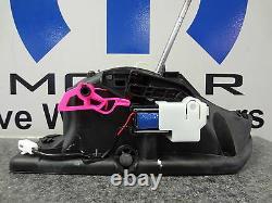 07-11 Sebring Avenger Automatic Transmission Floor Gear Shifter Selector Mopar