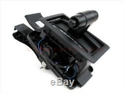 2005-2009 Ford Mustang 5 Speed Automatic Black Gear Shift Lever Console Trim OEM