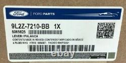 2006-2010 Ford Explorer Black Gear Shift Lever new OEM 9L2Z-7210-BB