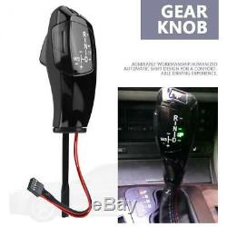 2020 New LHD LED Automatic Gear Knob Head Shifter Lever for BMW E38 E39 E53