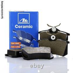 ATE Bremsbeläge Bremsbelagsatz Bremsklötze ATE Ceramic Vorne 13.0470-7220.2