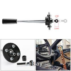 Adjustable Short Shifter Lever Knob For BMW E30 E36 E39 Z3 Gear Transmission ZF