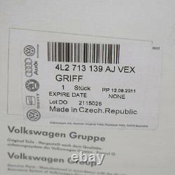 Audi Q7 4L Automatic Gear Shift Knob 4L2713139AJVEX NEW GENUINE