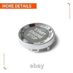 Automatic LED Shift Knob Gear Shifter For BMW E90 E92 E93 F30 Style Black LHD OA