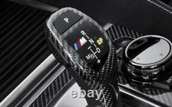 BMW M Performance Cover Gear Selector in Carbon Sport Automatic X5 F15 X6 F16