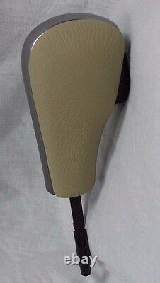 BMW OEM E85 E86 Z4 2003-2008 Chrome Line Auto Gear Shift Knob Black Or Beige New
