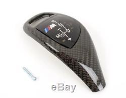 BMW X5 F15 M Performance Automatic Gear Shift Knob Trim 61312350446 NEW GENUINE