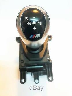 Bmw F12 F13 M6 F06 Gear Selector Switch Shiftier Sport 7846585 New Oem