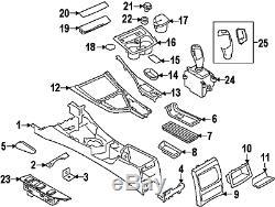 Bmw New Genuine E70 E71 X5 X6 Automatic Gear F Selector Repair Kit Rhd 9116588