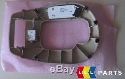 Bmw New Z4 E85 E86 2004/10 2009 Automatic Gear Shifter Surround Trim Beige Rhd