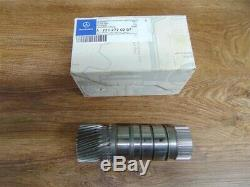 Brand New Center Gear Automatic Transmission Genuine Mercedes A2212720207