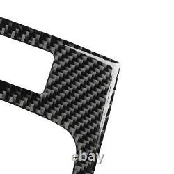 Carbon Fiber Automatic Gear Shift Knob fit For BMW 325 i320i 330i E46 1998-2005