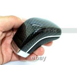 Carbon Fiber Gear Shift Knob for Toyota Tacoma Avalon Lexus ES LS GS ISF F-sport