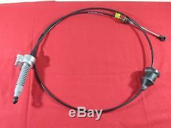 DODGE CHRYSLER INTREPID 300M Floor Gear Shifter Selector Cable Assembly MOPAR