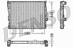 Denso Kühler Wasserkühler Motorkühler Drm05069 P Neu Oe Qualität