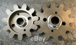 Dodge Neon SRT4 automatic transfer gears high strength made in USA