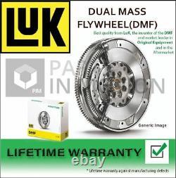 Dual Mass Flywheel DMF 415058310 LuK 03L105266AB 03L105266AC 03L105266BQ Quality