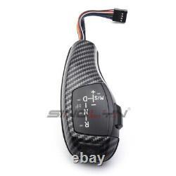 Electronic Gear Shift Knob Shift Knob Lever For BMW 3 5 6 7 Series E39 E46 E90