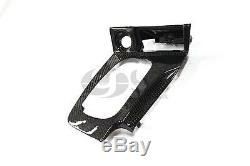 Fit For Nissan Skyline R34 GTT GTR AUTOMATIC Carbon Gear Surround Replacement