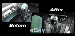 For BMW X5 2004-06 E53 Facelifted LHD Automatic look update LED Gear Shift Knob