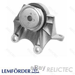 Front Engine Transmission Gearbox Mount Lancia FiatDELTA III 3, BRAVO 51794982