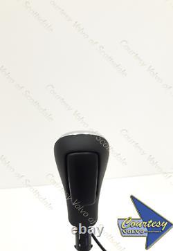 GENUINE VOLVO Factory OEM Gear Lever Knob 31437876