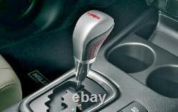 Genuine Toyota Hilux Revo Fortuner Sr5 2005-20 Trd Series Gear Shift Knob A/t
