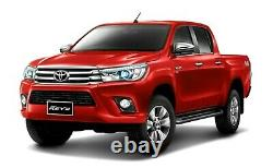 Genuine Toyota Hilux Revo Fortuner Trd Gear Shift Knob Automatic At Oem 2015-20
