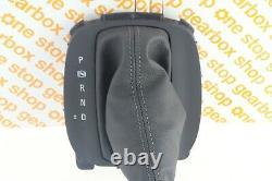 Genuine Vauxhall Meriva B Automatic Gear Shift Knob And Gaitor Auto 13360446