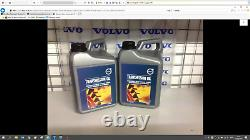 Genuine Volvo XC60/XC70/V60/V50 Automatic Gear Box Oil 8lts 31256775