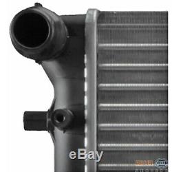 HELLA Kühler Motorkühlung Wasserkühler für Audi Seat Skoda VW // 8MK 376 713-781