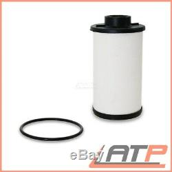 Hydraulic Filter Dsg + 6l Automatic Gear Oil Vw New Beetle 9c Scirocco 13 Eos