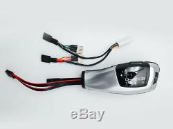 Indicator Light LED Gear Shift Knob For BMW E81 E82 E84 E87 E88 E89 E90 E91 E92