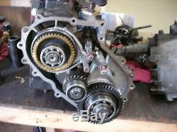 Isuzu 31 low range transfer case gear reduction setTrooper Amigo Rodeo Pickup