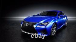 JDM OEM Gear shift knob Lexus RC F RCF Stitch TOYOTA 86 ZC6 BRZ RARE JAPAN NEW