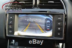 Jaguar F Pace XE XF Reversing Reverse Camera Kit 2016 Onwards Automatic Gear