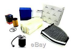 Kraftstofffilter Luftfilter Ölfilter Innenraumfilter Für Glk X204 W204 CDI