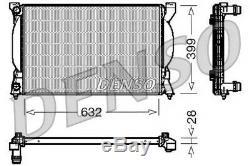 Kühler, Motorkühlung Denso DRM02033