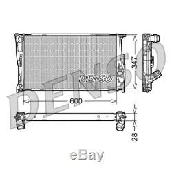 Kühler Motorkühlung Denso DRM05111