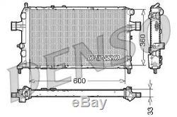 Kühler, Motorkühlung Denso DRM20018