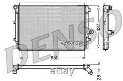 Kühler Wasserkühler Motorkühler Denso Drm32017