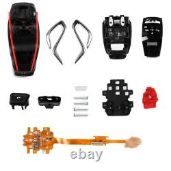 LED Automatic Transmission Gear Shifter Knob Kit For BMW X5 X6 F15 F16 2014-2018