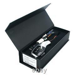 LED Gear Shift Knob For BMW E46 E90 E91 E92 E93 E39 E60 E61 E63 E64 E38 E85 E86