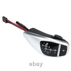 LED Shift Knob Gear Shift Stick Handle for E90 E91 E92 E93 E84 E81 E87 E89