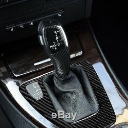 LHD Automatic LED Gear Shift Knob F30 Selector For BMW 3 E90/E91 E92 2006-09 AA
