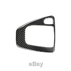 LHD Automatic LED Gear Shift Knob F30 Style For BMW 3 Series E90 E91 92 06-09 MO