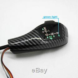 LHD Automatic LED Gear Shift Knob F30 Style For BMW E38 E39 E53 E46 E60 E61