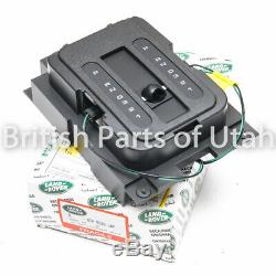 Land Range Rover Discovery Defender Transmission Gear Shift Selector Position