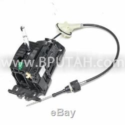 Land Rover LR3 Transmission Gear Shifter Cable Selector Shift Genuine 20052009