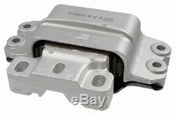 Left Engine Transmission Gearbox Mount For VW Audi SkodaPASSAT, GOLF VI 6, V 5